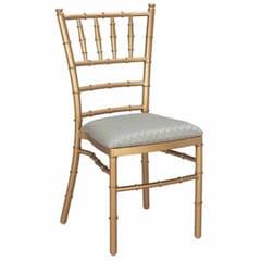 Stackable Chiavari Ballroom Chair