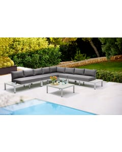 Miami Modular Outdoor Lounge Set