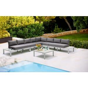 Miami Modular Outdoor Lounge Set