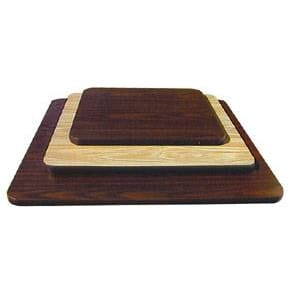 Commercial Stock Laminate Table Top