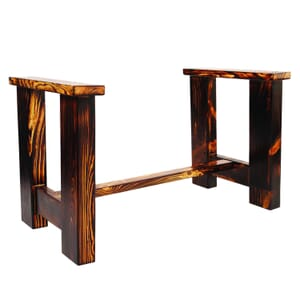Russian Pine Table Base (30