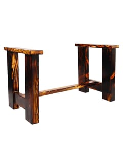 """Russian Pine Table Base (24"""")"""