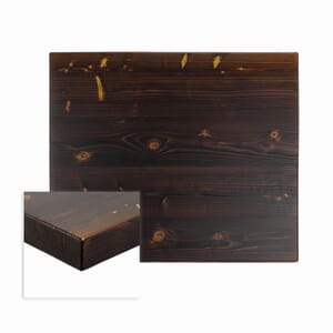 """Solid Wood Russian Pine Rectangular Dining Table Top (30"""" x 72"""")"""